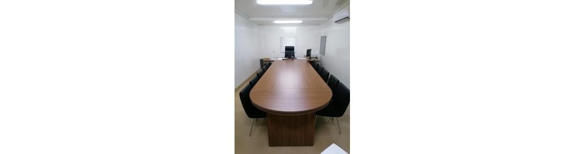Xline Ofis Mobilyaları Afrika Burkina Faso'da
